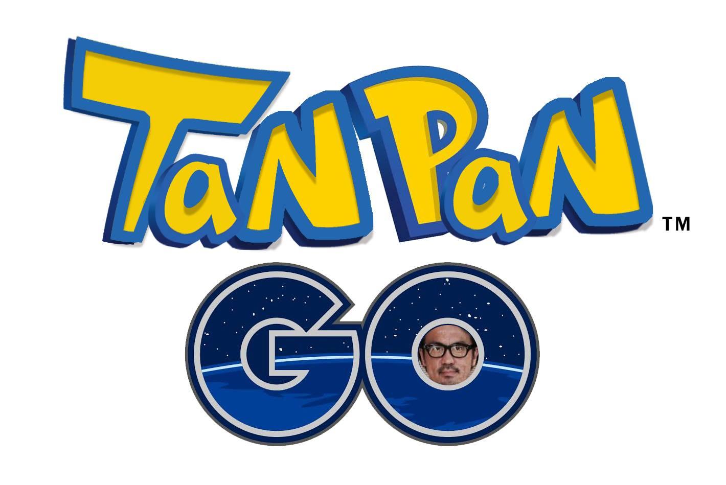 TanPan GO